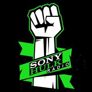 Sony Hulk Radio (1)