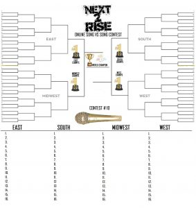 THE NEXT2RISE BRACKET